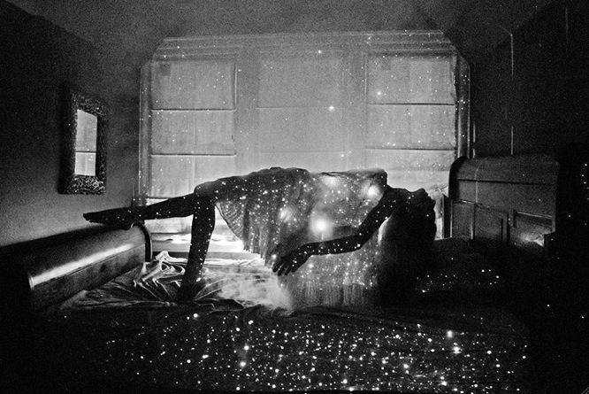 Somos polvo de estrellas... Un éxtasis. (2/2)